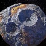 Asteroide de oro podría hacer millonarios a los humanos