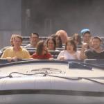 Todo esto puedes disfrutar en Jurassic World – The Ride