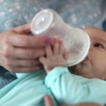 Promover la lactancia materna