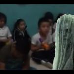 Maestras asustan a niños de guardería con audio de La Llorona