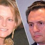 Detiene la Interpol a la madre de Emilio Lozoya en Alemania