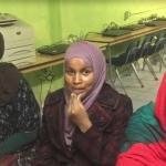 Mujeres de Somalia huyen del terrorismo islámico en Tijuana