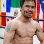 Manny Pacquiao manda saludos a AMLO