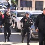 Cambian jefes policiacos en colonias de Tijuana… a 34 días del cambio de gobierno