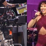 Filmarán serie biográfica de Selena Quintanilla en Baja California