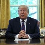 Trump causa repudio tras nuevas críticas hacia activistas afroamericanos