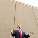 Corte Suprema de Estados Unidos autorizó a Trump 2 mil 500 millones de dólares para la construcción del muro fronterizo