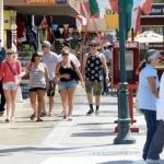 Corte de agua impactará al turismo en la región