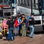 SRE solicita lista de mexicanos detenidos en redada de Misisipi