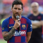 Lionel Messi no arrancaría ante el Athletic Bilbao