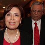 Busca amparo Ramón Sosamontes, exjefe de oficina de Rosario Robles