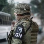 De acuerdo con el INEGI, la Guardia Nacional tiene altos niveles de aceptación