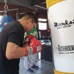 Jaime Munguía tiene pelea confirmada en septiembre
