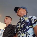 Junior Cuadrado vs Bryan Figueroa en choque de promotoras