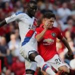 Manchester United cae en Old Trafford de último minuto