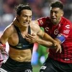 """""""Cubo"""" Torres le da la victoria a los  Xolos"""