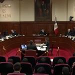 Rechaza SCJN impugnación contra ampliación de gobierno