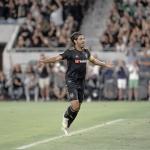LAFC sigue imparable y Carlos Vela sigue encendido