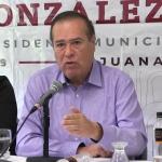 Habrá consecuencias para quien se reserve información, adelanta Arturo González Cruz