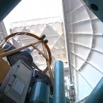 Recortan 80% del presupuesto al Observatorio Astronómico Nacional