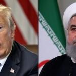 Trump está dispuesto a reunirse con el presidente de Irán