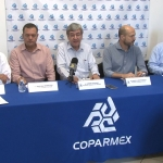 Coparmex Ensenada presenta amparo para publicar ampliación de mandato