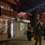 5 muertos tras tiroteo en local de tragamonedas en Santiago de Chile
