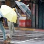 Tifón Lekima golpea a Taiwán y amenaza a China