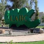 Rector de la UABC convoca a marchar por adeudo Estatal