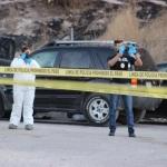 Asesinan a hombre en Urbi Villas del Prado II