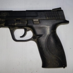Asaltaron gasera con arma de utilería en El Soler
