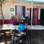 """Espera albergue """"El Refugio"""" apoyo del Gobierno Federal"""