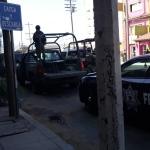 Continúan operativos de la Guardia Nacional e INM en Tijuana