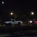 Persecución policiaca por la madrugada deja un detenido