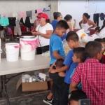El Ayuntamiento de Mexicali no está involucrado en la instalación del albergue para migrantes