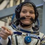 Astronauta comete el primer delito en el espacio, hackeó a su ex