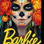 Barbie se viste de Catrina en edición especial de Día de Muertos