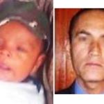 Secuestra a bebé tras matar al papá y atar a la mamá en Nuevo León