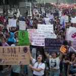 Asegura AMLO que la Guardia Nacional trabaja en estrategia contra feminicidios