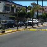 Un muerto y otro más lesionado en el Centro de Tijuana