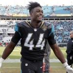 Jaguars extiende contrato al LB Myles Jack