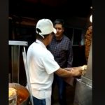 "Agrede ""Lord Tacos"" a taquero y causa destrozos en taquería de Tlalpan"