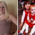 Asesina madre a sus dos hijas porque interferían en su trabajo sexual