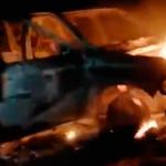 Confirman 3 heridos tras balacera en carretera Monterrey-Laredo