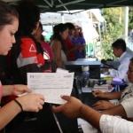 Jornadas de incorporación al Seguro Popular de Baja California