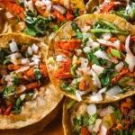 Hombre muere en concurso de comer tacos en Fresno, California