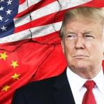 Trump se proclama 'el elegido' en guerra comercial contra China