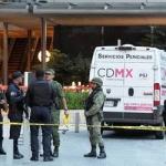 Detienen a segundo autor material de homicidio de israelíes en Plaza Artz en CDMX