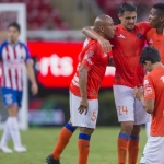 Guadalajara hace otro ridículo en la Copa MX