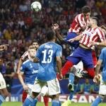 Héctor Herrera nos da paz y control: Simeone